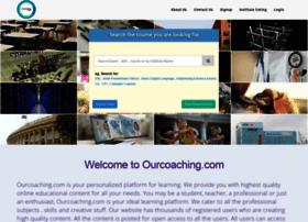 ourcoaching.com