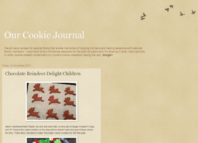 ourcookiejournal.blogspot.co.uk