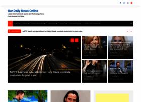 ourdailynewsonline.com