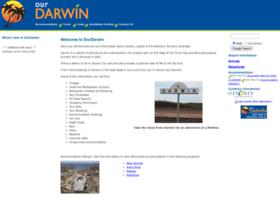 ourdarwin.com