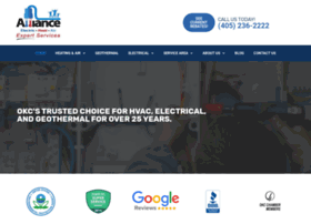 ourelectrician.com
