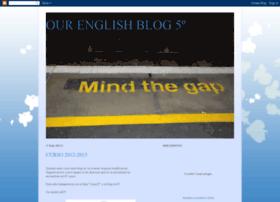 ourenglishblog5.blogspot.com