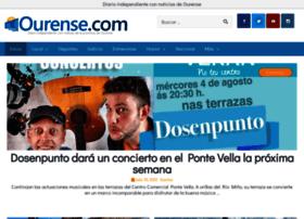 ourense.com