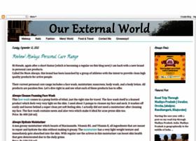 ourexternalworld.blogspot.in
