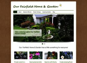 ourfairfieldhomeandgarden.com