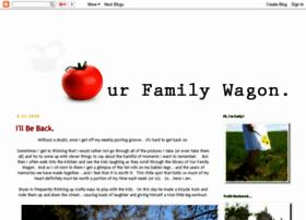 ourfamilywagon.blogspot.com