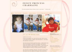 ourfeistyprincess.blogspot.com