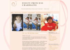 ourfeistyprincess.blogspot.sg