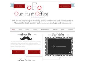 ourfirstoffice.com