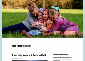 ourfrontdoorblog.com