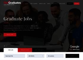 ourgraduates.co.uk