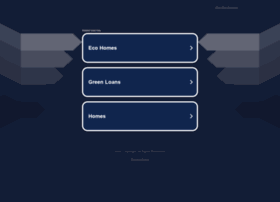 ourgreenhome.co