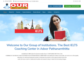 ourgroup.in