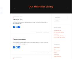 ourhealthierliving.com