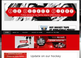 ourhockeydiary.com