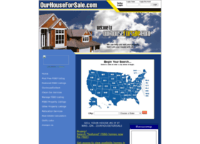 ourhouseforsale.com