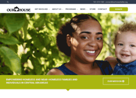 ourhouseshelter.org