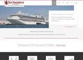 ourinsurancecanada.com