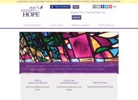 ourjourneyofhope.com