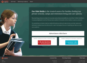 ourkidsmedia.com