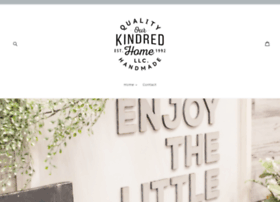 ourkindredhome.com
