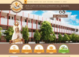 ourladyfatimaschoolgurgaon.org