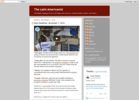 ourlatinamerica.blogspot.com