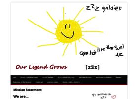 ourlegendgrows.com