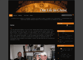 ourlifeinchrist.com