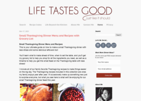 ourlifetastesgood.blogspot.ro