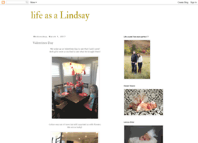 ourlindsayfamily.blogspot.com