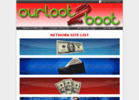 ourloot2boot.com