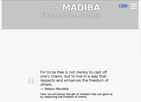 ourmadiba.com