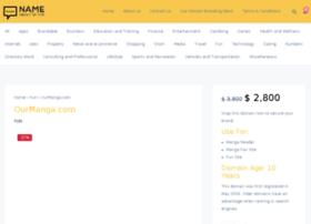 ourmanga.com