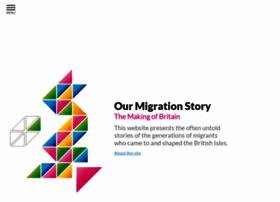 ourmigrationstory.org.uk