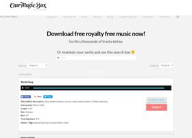 ourmusicbox.com