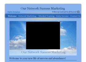 ournetworksuccess.com