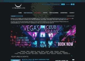 ournightlife.com