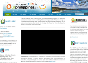 ourphilippines.tv