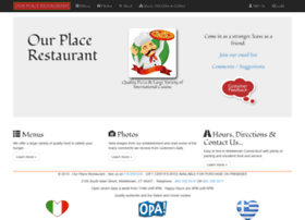 ourplacepizzact.com