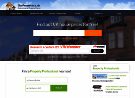ourproperty.co.uk