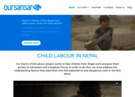 oursansar.org