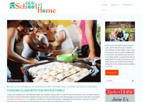 ourschoolathome.com