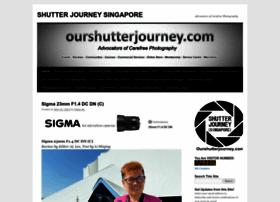 ourshutterjourney.com