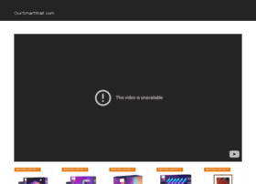 oursmartwall.com