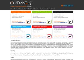 ourtechguy.co.uk