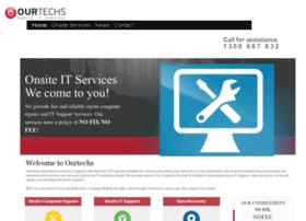 ourtechs.com.au