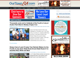 ourtownfla.com