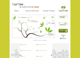 ourtree.es