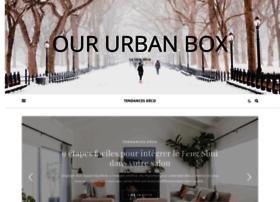 oururbanbox.com